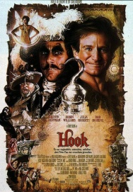 Robin Williams Memorial Screening: HOOK