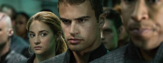 Prepare for DIVERGENT With Our Dauntless Initiation