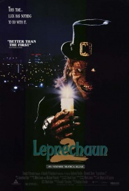 LEPRECHAUN 2 with Doug Benson