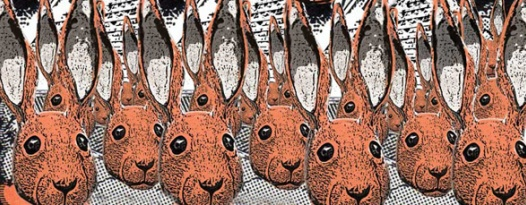 Alamo Drafthouse South Mopac: The 400 Rabbits