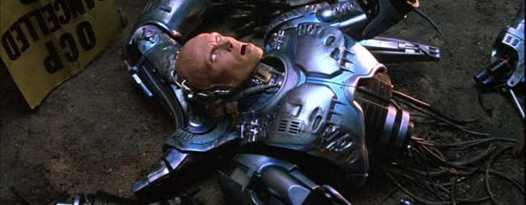 Zzang!!!: ROBOCOP Reverse Triple Feature - The Dumbest/Funnest Alamo Event of the Year!