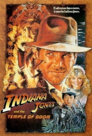 Dinner Party: INDIANA JONES AND THE TEMPLE OF DOOM