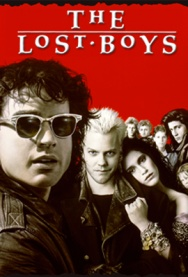 THE LOST BOYS Movie Party