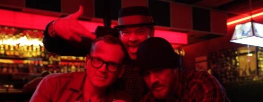 Drafthouse Films' CHEAP THRILLS Opens at Slaughter Tomorrow Night!