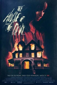 THE HOUSE OF THE DEVIL w/ Ti West