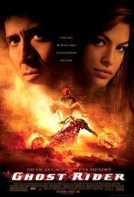 Off-Centered Film Festival: GHOST RIDER: My Favorite Film