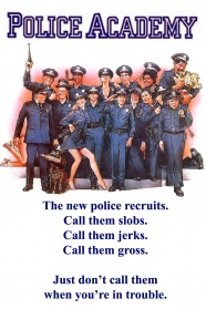 POLICE ACADEMY MARATHON