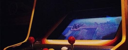 Fantastic Arcade presents Juegos Rancheros: TEXATRON Edition