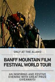 Poster: Banff