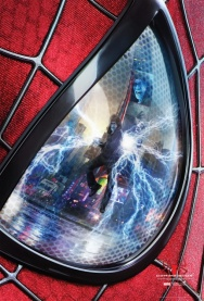 THE AMAZING SPIDER-MAN 2 2D