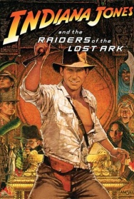 INDIANA JONES AND THE RAIDERS OF THE LOST ARK Feast