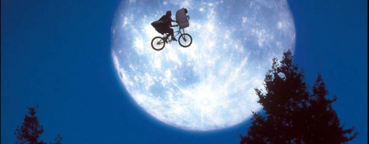 Revisit ET to remember a time where you didn't have to fear alien encounters