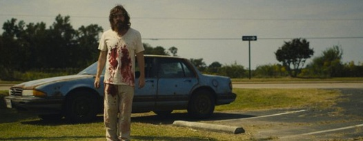 Tickets now on sale for the opening weekend of BLUE RUIN!