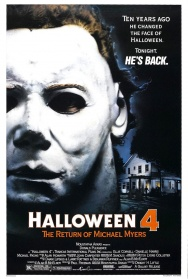 Owen Egerton Deconstructs: HALLOWEEN 4