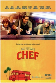 New York Critics Series Presents: CHEF