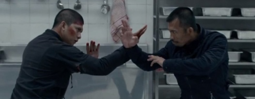 THE RAID 2 and THE RAID Double Feature Come to Lakeline Tomorrow Night!