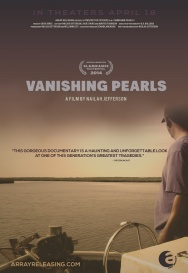 VANISHING PEARLS: THE OYSTERMEN OF POINTE A LA HACHE