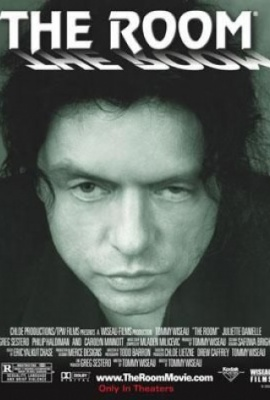 THE ROOM with Tommy Wiseau LIVE!