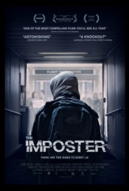 Film Club 3.0: THE IMPOSTER