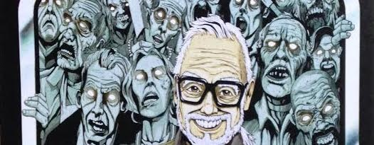 MONDO x Retroband to release LE George Romero action figure at DAWN OF THE DEAD screening
