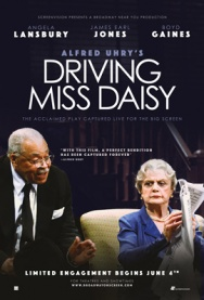 Screenvision Broadway Series: DRIVING MISS DAISY