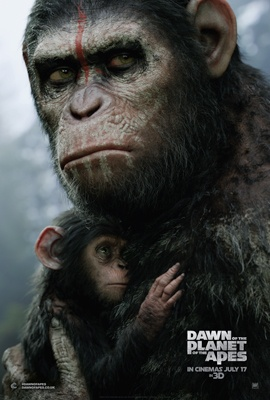 Greatest Hits 2014: DAWN OF THE PLANET OF THE APES