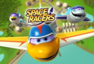 Family Red Carpet Event: SPACE RACERS