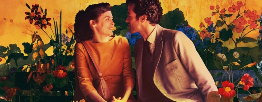 Michel Gondry's Mood Indigo Blossoms In Drafthouse Films' New Poster