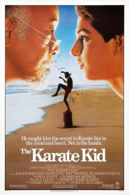 THE KARATE KID Samuel Adams Beer Dinner