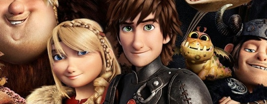 Join us for a HOW TO TRAIN YOUR DRAGON 2 Junior Viking Party!