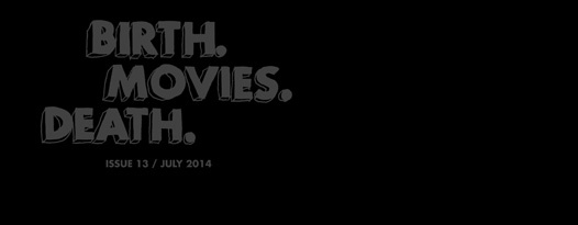 "THIS JULY, ALAMO DRAFTHOUSE AND BIRTH.MOVIES.DEATH. ""GO TO 11""!"