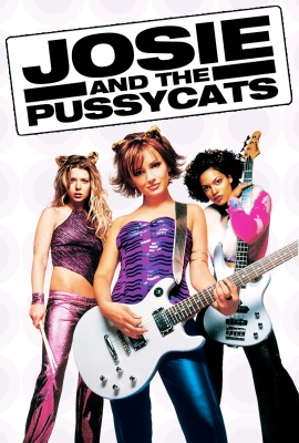 Channel Z: JOSIE AND THE PUSSYCATS