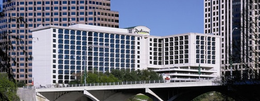 Discounted Room Rates Available for Fantastic Fest 2011 Badgeholders