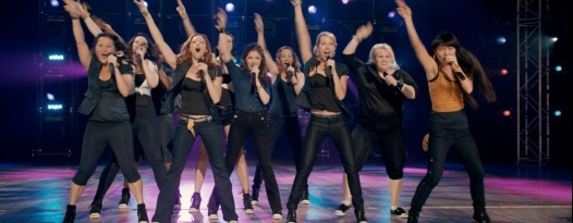 We've added yet another PITCH PERFECT screening to our calendar!