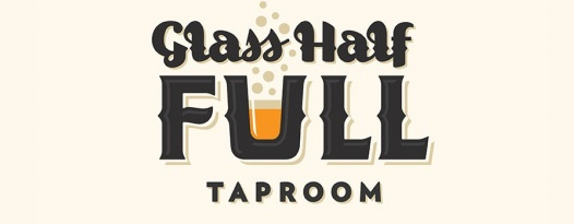 Quote a movie line at the Glass Half Full Taproom and get $1 off any drink!