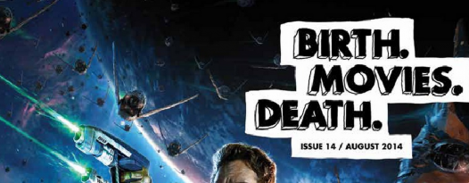 THIS AUGUST, ALAMO DRAFTHOUSE AND BIRTH.MOVIES.DEATH. ASSEMBLE THE TEAM!