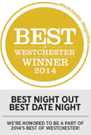 Poster: Best of Westchester
