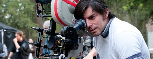 Meet Chris Weitz, director of ABOUT A BOY and AMERICAN PIE, this weekend at Vintage Park!