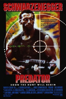 Meet The Expendables: PREDATOR