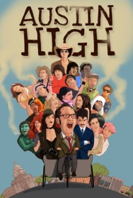4/20 Celebration Screening: AUSTIN HIGH