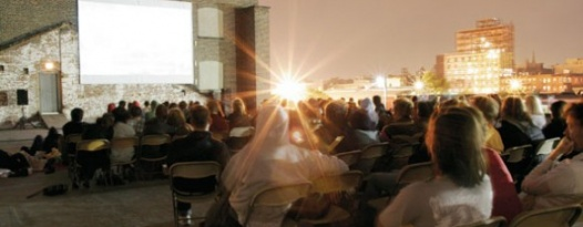 Rooftop Films Accepting 2011 Submissions!