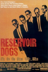 RESERVOIR DOGS Beer Dinner with Breckenridge Brewery