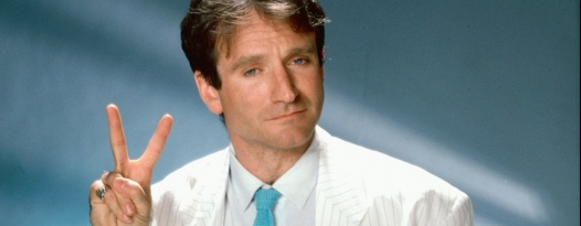 """Genie, You're Free"": Remembering Robin Williams"