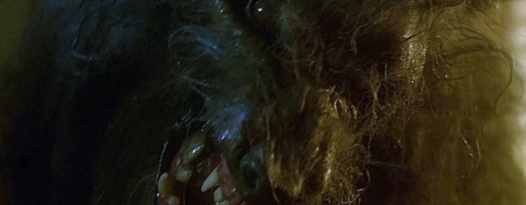 See Joe Dante's seminal werewolf film THE HOWLING this Saturday at Vintage Park!