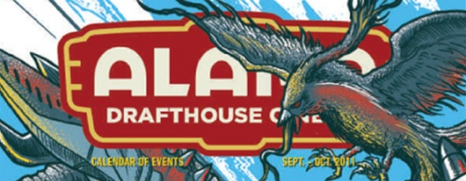The Sept-Oct Alamo Guide is here!