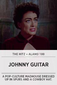 Poster: JOHNNY GUITAR