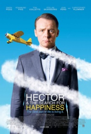 New York Film Critics Series: HECTOR AND THE SEARCH FOR HAPPINESS