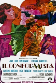 Texas Tech International Film Series presents THE CONFORMIST