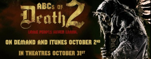 ABCS OF DEATH 2 Gets A Very Red Red Band Trailer