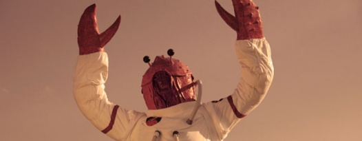 2011 Fantastic Fest Shorts Programming Announced!